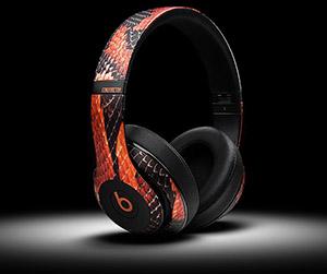 Beats-custom