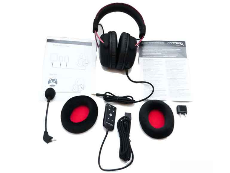 Kingston-HyperX-Cloud-II-