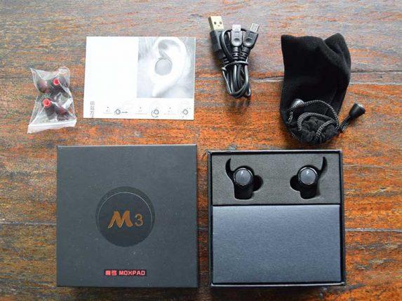 Moxpad-M3
